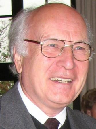 Günter Hanisch